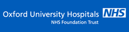 Company logo for Oxford University Hospitals NHS Trust